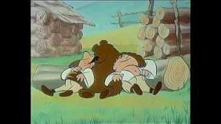 """7. """"Ako sa Kubko a Maťko s medveďom skamarátili"""