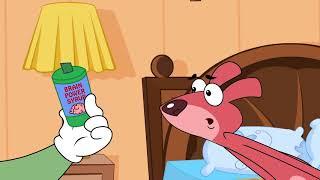 Rat-A-Tat | Chotoonz Kids Cartoon Videos- 'Super smart Don'