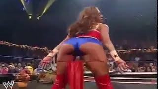 WWE - Dawn Marie Ass Shake Loop