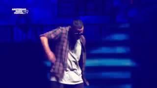 DJ Snake - MIDDLE LIVE AMSTERDAM MUSIC FESTIVAL 2015