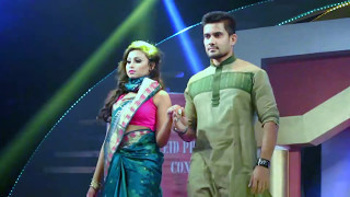 Excellent Ramp Show In BFDC (Bangladeshi Models).