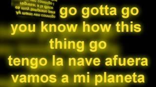 Daddy Yankee Ft  Prince Royce -- Ven Conmigo letra