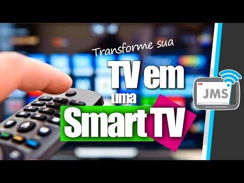 Xxx Mp4 Como Transformar Uma Tv Em Smart Tv PASSO A PASSO 3gp Sex