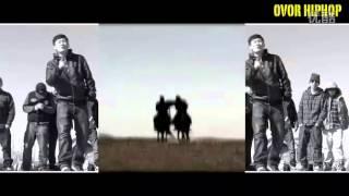 UvurMongol HipHop-MONGOL SETGEL