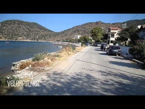 Dikili Çandarlı Denizköy