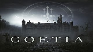 Goetia - Indie Horror Point And Click! (Gameplay / Walkthrough)