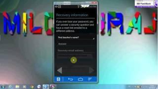 কি ভাবে একটি জিমেইল অ্যাকাউন্ট তৈরি করবো create a Gmail account