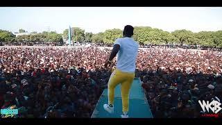 Lava Lava Live Performance on Mbosso day at Mwembe Yanga