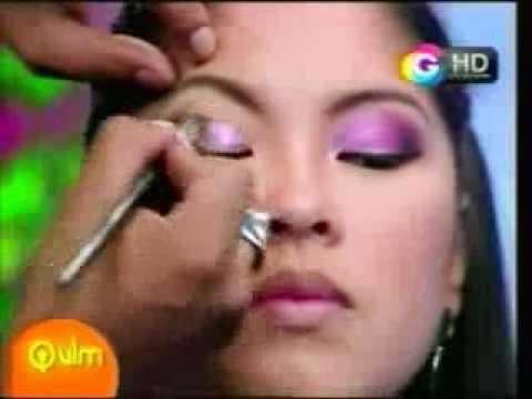 Que Vivan Las Mujeres Maquillaje para ojos chinos