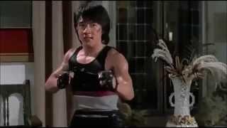 [ Jackie Chan vs. Benny