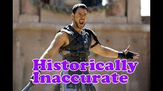 10 Most Historically Inaccurate Movies | Amazing Top 10