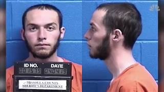 Man Who Plotted Against U S , Wanted To Join ISIS Arrested In Montana / VladTepesBlog