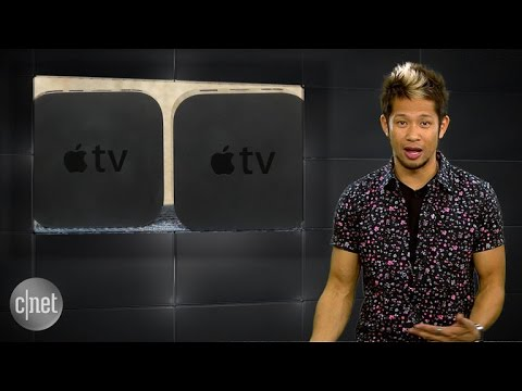 Xxx Mp4 Brian Tong S New Apple TV Review 3gp Sex