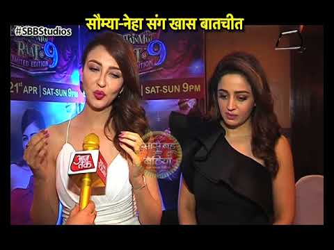 Xxx Mp4 Saumya Tandon Neha Pendse UNPLUGGED 3gp Sex