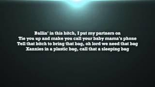 Lil Wayne - Finessin ft. Baby E . Lyrics