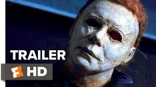 Halloween Trailer #2 (2018)   Movieclips Trailers