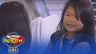 Aimi, nakipagkulitan sa mga housemates
