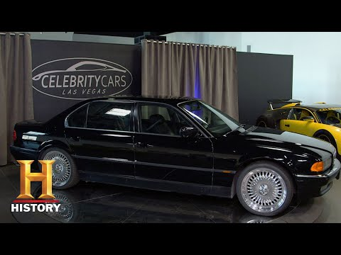 Xxx Mp4 Pawn Stars The BMW That Tupac Was Shot In Season 15 History 3gp Sex