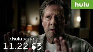 11.22.63 on Hulu Teaser Trailer (Official)