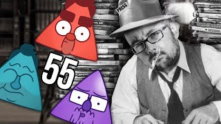 Triforce! #55 - Wheelin', Dealin' and Stealin'