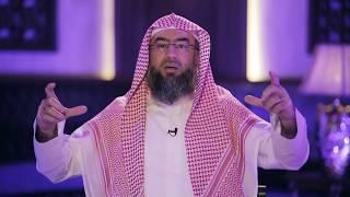 الحلقة 4 برنامج قصة وآ ية 2 الشيخ نبيل العوضي