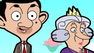 Royal Times | Funny Cartoon | Mr Bean Cartoon World