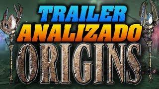 """¡¡ Nuevo Trailer De Origins Analizado !! Zombies BO2 """"DLC Apocalypse"""" + TODA INFO DEL STREAMING"""