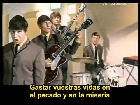 La casa del sol naciente Subtitulado español