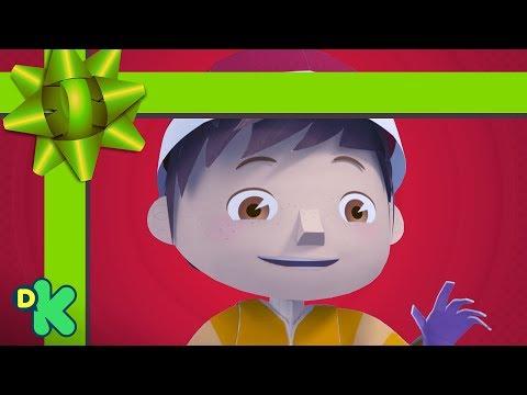 Xxx Mp4 Episodio Completo El Calendario De Navidad Zack Quack Discovery Kids 3gp Sex