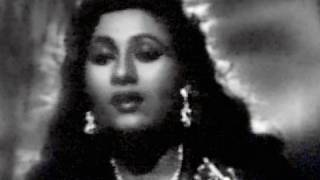 Udhar Tum Haseen Ho - Geeta Dutt, Mohammed Rafi, Mr. and Mrs. 55 Song