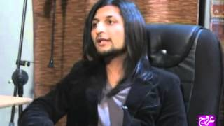 Bilal Saeed Interview by Adil Asif For Aruj Tv part 2