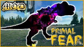 ARK PRIMAL FEAR - #66 ►UN CHAOS REX SAUVAGE APPARAIT [FR]