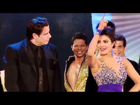 Xxx Mp4 Watch Priyanka Chopra S Mind Blowing Performance With John Travolta At IIFA Awards 2014 Part 2 HD 3gp Sex
