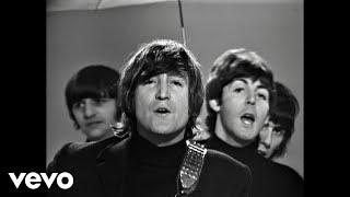 Beatlemania!