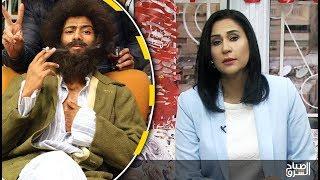 دعاء حسن توضح كيف تمت صناعة الممثل محمد رمضان ومن صنعه ؟ والسبب وراء وصف زملائه بالحمير !!