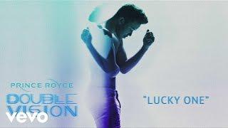Prince Royce - Lucky One (Audio)