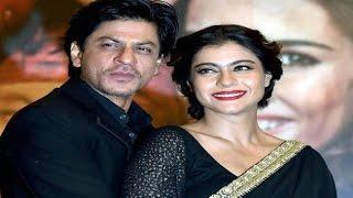 Mijwan Summer 2017 sizzles up with SRK, Kajol chemistry