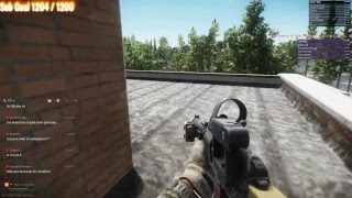 ESCAPE FROM TARKOV (GETTING SOME MONEY!!!)-----chunkie