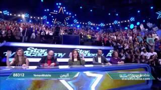 Abdul Salam El zayed - زيديني عشقا - عبد السلام الزايد في البرايم 10 من ستار اكاديمي 10