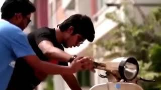 new funny video 2017-Allen Shuvro & Tawsif Mahbub- new natok 2017