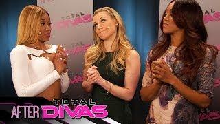 After Total Divas - April 20, 2014