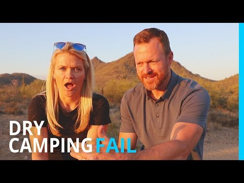 SEDONA DIDN T GO AS PLANNED EP 99 with RV TIPS