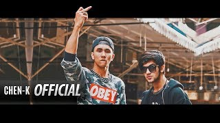 BADTAMEEZ (Official Video) CHEN-K x SUNNY KHAN DURRANI || URDU RAP