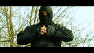 Ninja Hunter Teaser