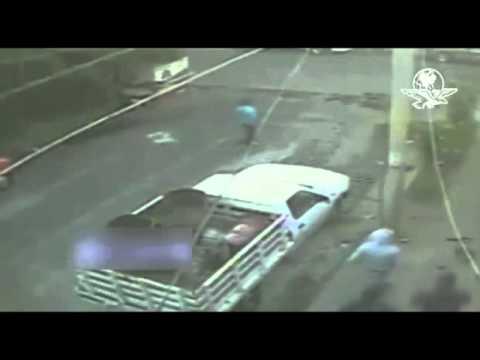 Video donde ejecutan a varios jóvenes en Guadalajara Jalisco