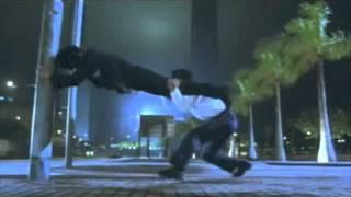 Jackie Chan vs Daniel O'Neill