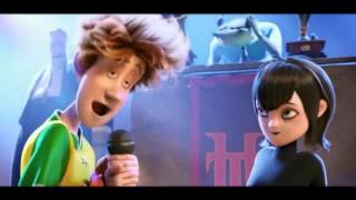 Selena Gomez - The Zing Song ft. Hotel Transylvania Cast (The G Extended)