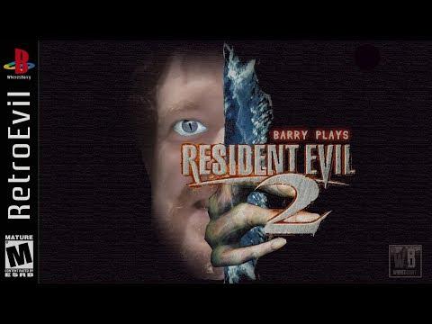 Xxx Mp4 Retro Evil Resident Evil 2 Original AND Resident Evil 2 Remake Discussion NO SPOILERS 3gp Sex