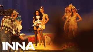 Making of | INNA - WOW | Part II