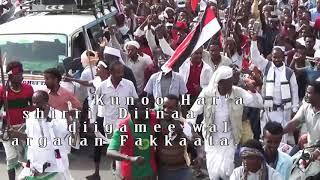 Jamal Huseen ft Nafyad Bokona NEW Oromo music 2018